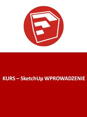 sketchup_wprowadzenie